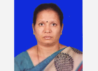 Mrs.H.Rajamathanky, Lecturer